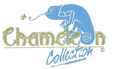 Light Blue Wallpaper | Chameleon Collection