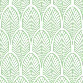 Art Deco Wallpaper Chameleon Collection