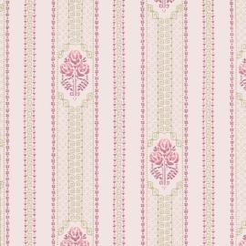 Vintage Wallpaper Chameleon Collection