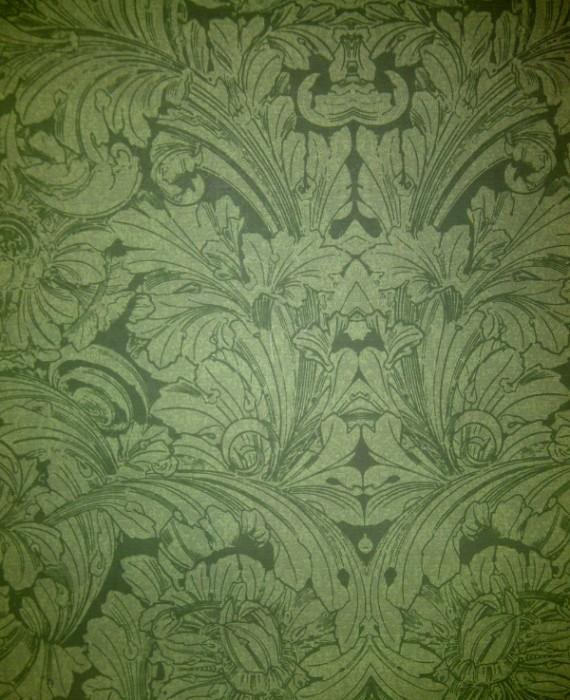 Download Victorian Green Wallpaper Gallery