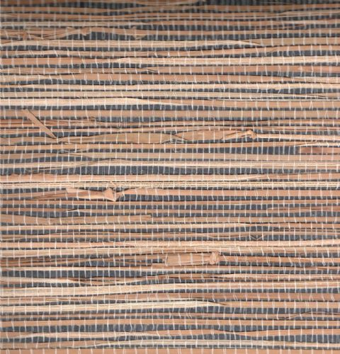 Real Grasscloth wallcovering